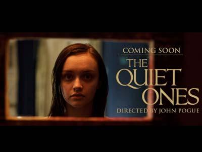 Film Horor 'The Quiet Ones' Contek Film 'The Conjuring'?