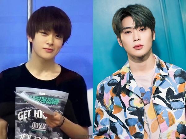 Visual Diragukan Ayah, Jaehyun NCT Justru Direkrut SM Sepulang Piket Sekolah