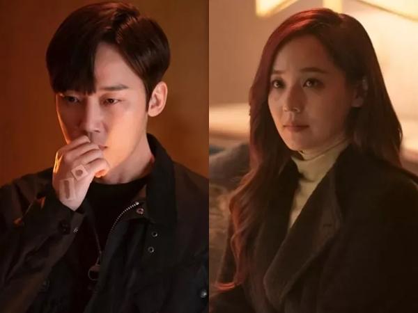 Eugene dan Yoon Jong Hoon Tunjukkan Sisi Gelap di Drama 'The Penthouse 2'