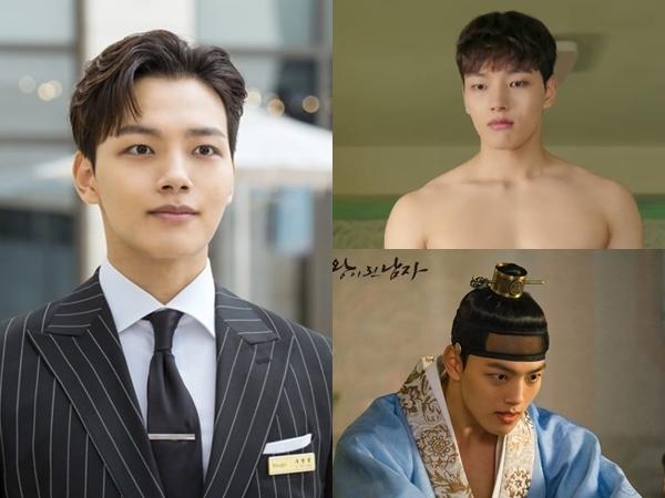 5 Karakter Populer yang Diperankan Yeo Jin Goo