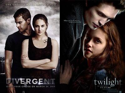 Wah, Film 'Divergent' Diprediksi Bisa Lampaui Kesuksesan 'Twilight Saga'!