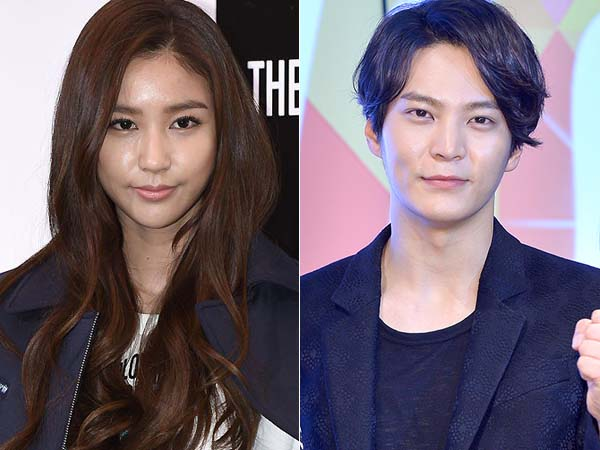 Sepupu Yuri SNSD Masuk Sebagai Kandidat Pasangan Akting Joo Won di Drama 'My Sassy Girl'