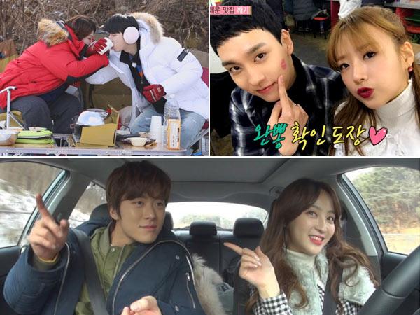Terselip Hal Romantis, Simak Serunya Episode Terbaru Penuh Tantangan 'We Got Married'