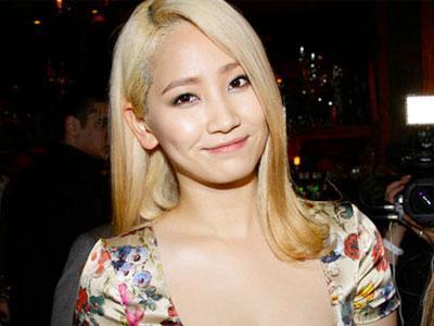 Ye Eun Wonder Girls Susul Yoo Bin Main Drama