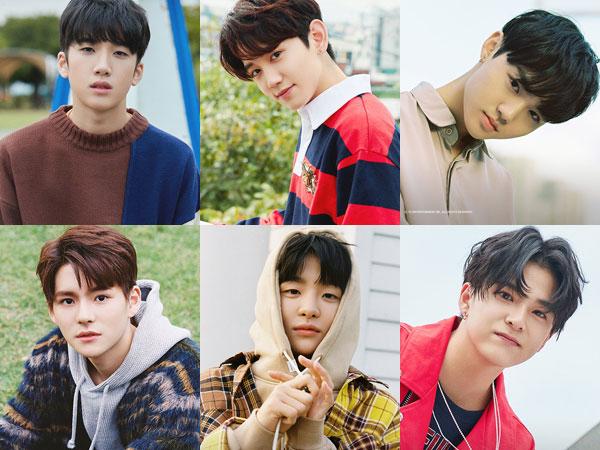 Gabungan Trainee Korea dan Jepang, Inilah Lineup Boy Group Kedua 'YG Treasure Box'