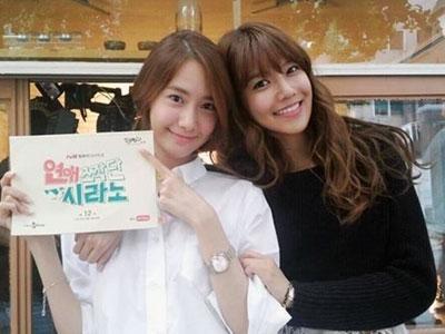 Yoona SNSD Ikut Dukung Soo Young Dalam 'Dating Agency: Cyrano'