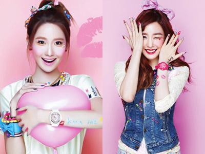 Posisi Center Yoona SNSD Kini Digantikan Tiffany?