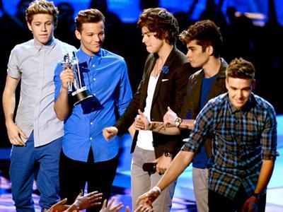 One Direction Batal Sambangi Indonesia
