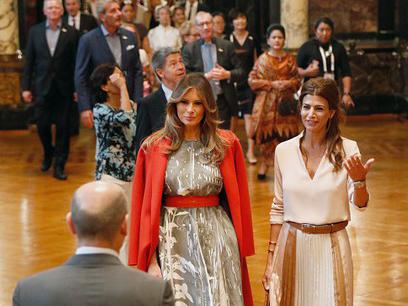 Gaya Modis 5 Ibu Negara di KTT G20, Siapa Favoritmu?