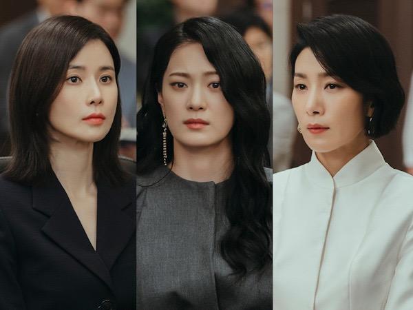 Drama tvN Mine Kembali Cetak Rating Tinggi di Episode Baru