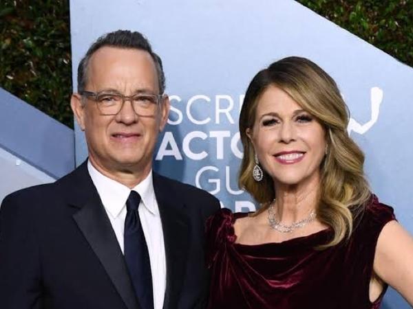 [BREAKING NEWS] Geger Aktor Hollywood Tom Hanks Umumkan Dirinya Positif Corona