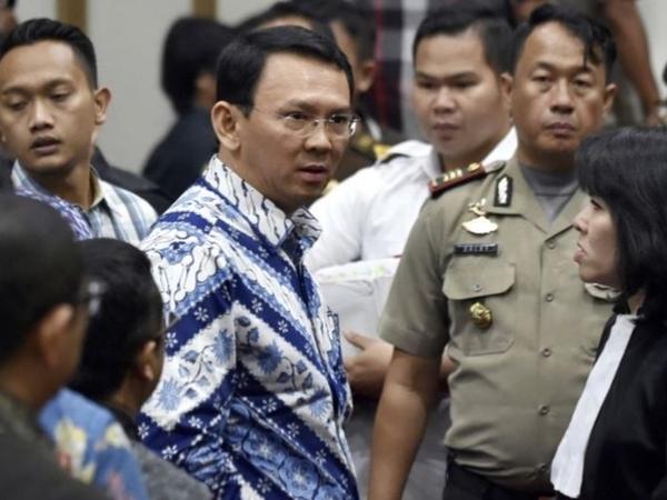 Penjelasan Wiranto Soal Kondisi Ahok di Mako Brimob yang Rusuh Tewaskan 6 Orang: Jangan Dipermasalahkan