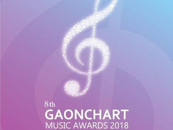 Sering Memicu Fanwar, '8th Gaon Chart Music Awards' Putuskan Hapus Popularity Award