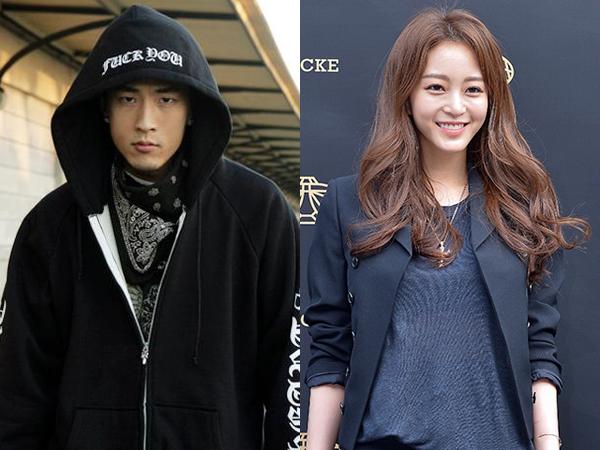 So Sweet! Pasangan Han Ye Seul dan Teddy Pamer Foto Berdua Untuk Pertama Kalinya