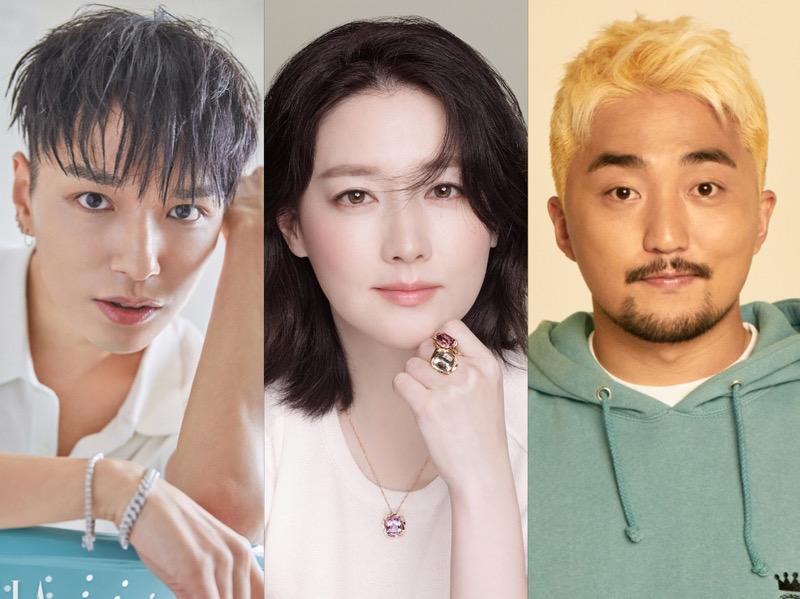 Lee Young Ae Hingga Yoo Byung Jae Donasi untuk Anak Korban Kekerasan