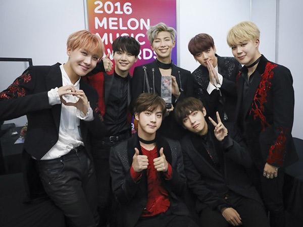 Dapat 'Daesang' Pertamanya Setelah 3 Tahun, Apa Target Pencapaian BTS Selanjutnya?