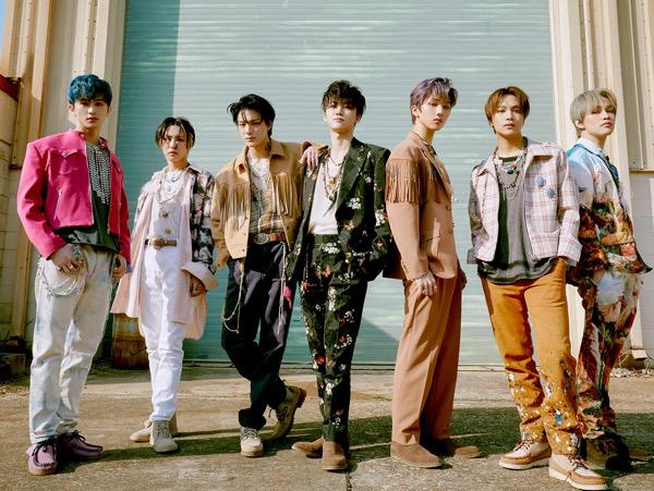 NCT Dream Geser EXO Jadi Grup dengan Album Terlaris Sepekan Pertama