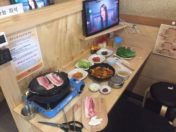 Kenalan dengan Kebiasaan Makan Sendiri yang Jadi Tren di Korsel, Honbap!