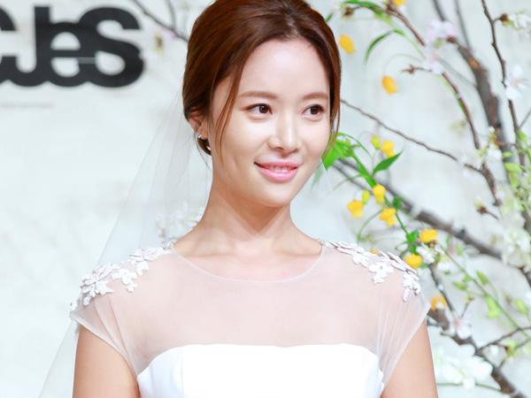 Hwang Jung Eum Konfirmasi Perannya di Drama Komedi Romantis 'Lucky Romance'!