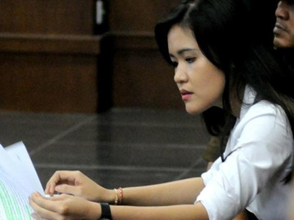 Lakukan Pemeriksaan Kejiwaan, Kepribadian Jessica 'Sianida' Tenang Tapi Mengerikan