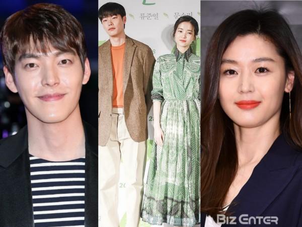 Kim Woo Bin, Ryu Jun Yeol, Hingga Jun Ji Hyun Dikabarkan Main Film Baru Bertema Sci-Fi