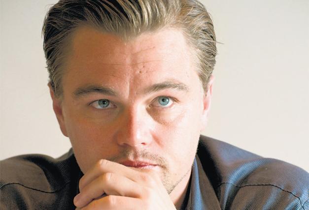 Leonardo DiCaprio Tertarik Jadi Sutradara
