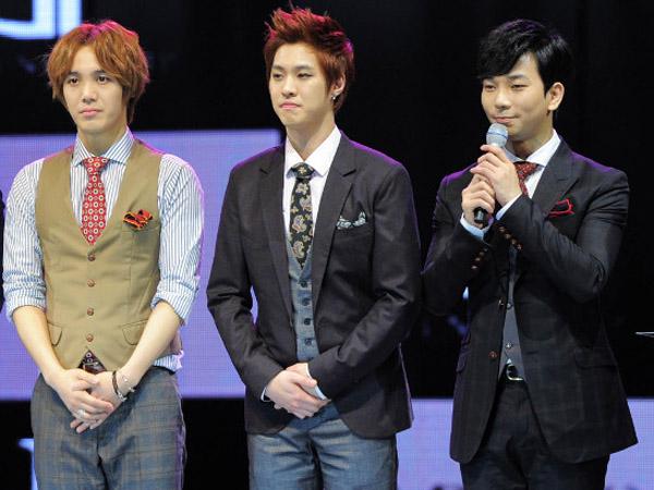 G.O Ungkap Kekecewaanya Soal Keinginan Lee Joon untuk Keluar dari MBLAQ