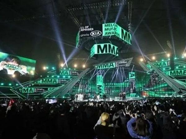 Melon Music Awards Bantah Laporan Soal Pembatalan Acara Tahun Ini