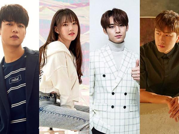 Sederet Seleb Populer Ini Dikonfirmasi Jadi Bintang Tamu 'Unexpected Q' Episode Mendatang