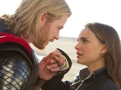 Natalie Portman Dipaksa Main Sekuel Thor