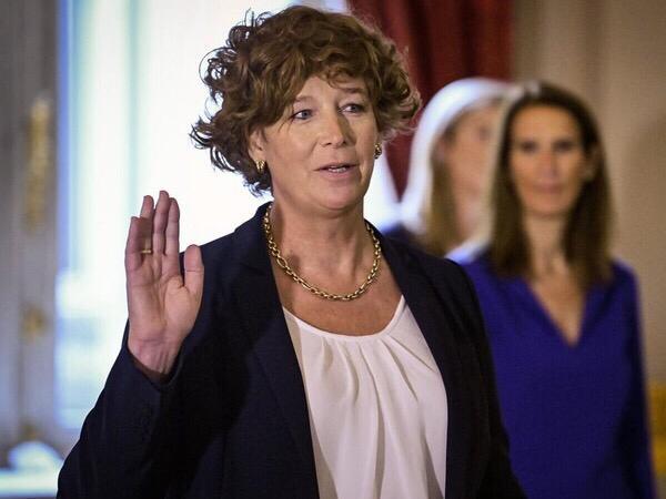 Petra De Sutter, Transgender Pertama yang Menjabat Wakil Perdana Menteri