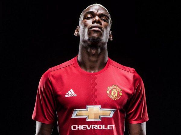 Berstatus Pemain Termahal, Mourinho Salah Tempatkan Pogba Dalam Formasi
