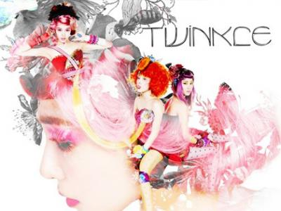 Twinkle Masuk Chart Billboard Dalam 40 Jam