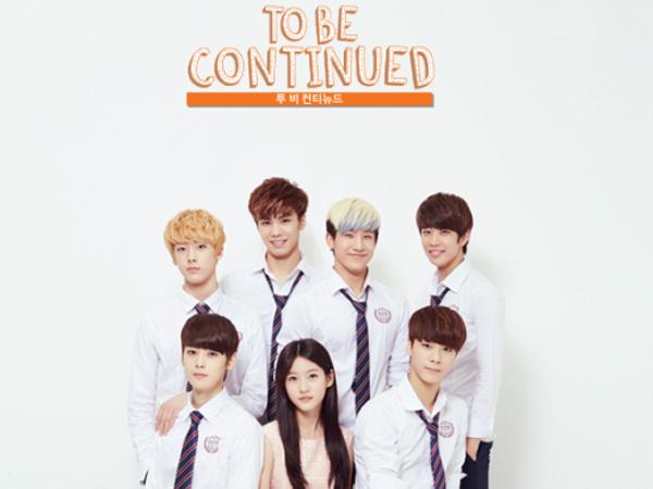Beri Dukungan Grup Baru, Para Aktor Fantagio Turut Ambil Peran di Drama 'To Be Continued'