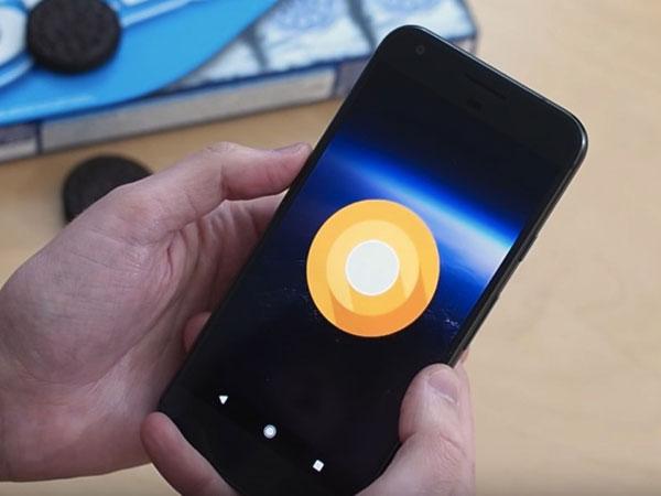 Google Resmi Perkenalkan Android O yang Lebih Multitasking dan Hemat Baterai