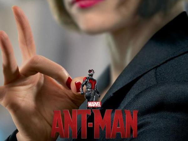 Sekuel 'Ant-Man' Terungkap, Akan Jadi Film Pertama Marvel Dengan Judul Super Hero Wanita!