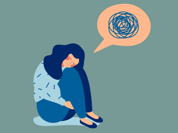 Perempuan Disarankan Periksa Gangguan Cemas Sejak Usia 13 Tahun, Ini Alasannya