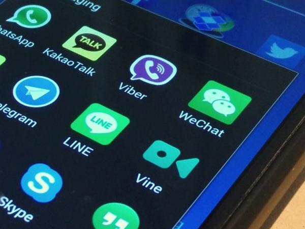 WhatsApp Jadi Aplikasi Pesan Instan Paling Populer di Dunia, BBM Masih Menang di Indonesia