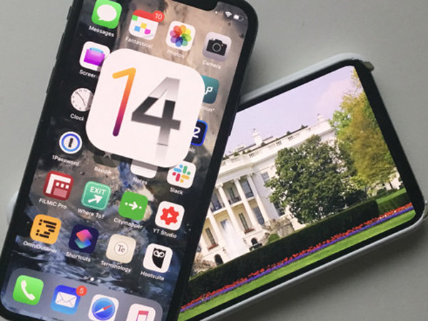 Apple Ungkap Fitur Baru iOS 14 untuk Layanan iMessages