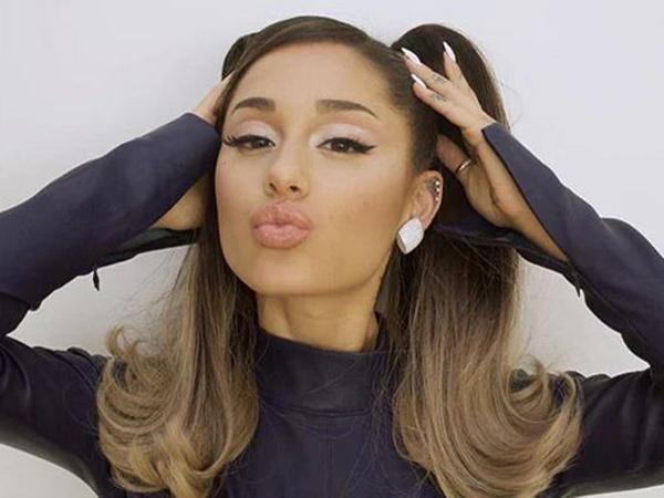 Ariana Grande 'Ratu Instagram' Pertama dengan 200 Juta Pengikut