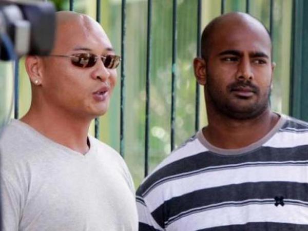 Sinyal Eksekusi Mati Duo Bali Nine Dilaksanakan 3 Hari Lagi
