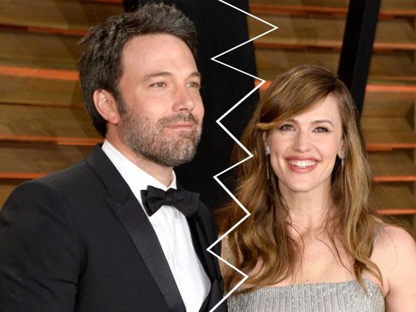 Sepuluh Tahun Menikah, Ben Affleck dan Jennifer Garner Akhirnya Bercerai!
