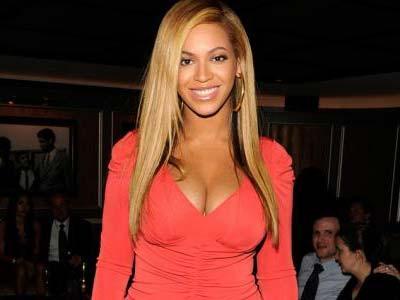 Bantah Bermusuhan, Beyonce Ucapkan Selamat Pada Kardashian