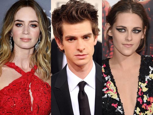 Bintangi Film Berkualitas, Sederet Bintang Film Ini Diprediksi Raih Oscar Pertamanya