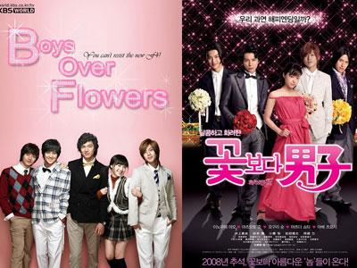 Drama Boys Before Flowers Diadaptasi Oleh Amerika?
