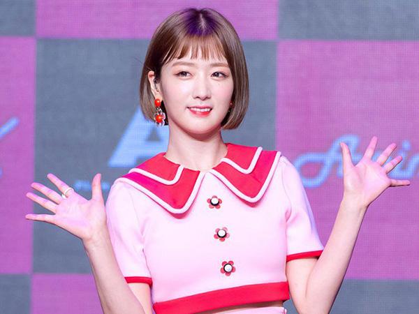 Bomi A Pink Dikonfirmasi Debut Akting dalam Drama Baru Lee Min Ki dan Jung So Min