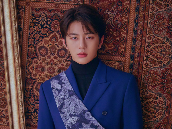 Bomin Golden Child Dikonfirmasi Comeback Akting Lewat Drama Baru JTBC