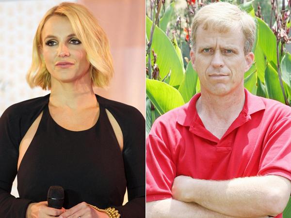 Mantan Kekasih Britney Spears Tewas Tertembak di Afganistan