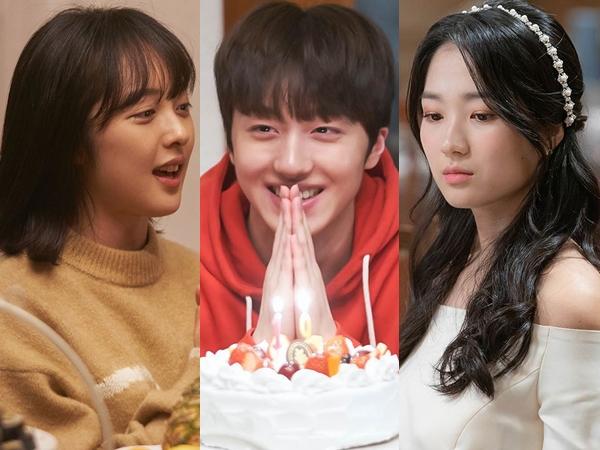 Kim Hye Na vs Kang Ye Seo, Siapa Tipe Ideal Chani SF9 di Kehidupan Nyata?