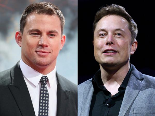 Channing Tatum Perankan Elon Musk di Serial HBO 'Space X'
